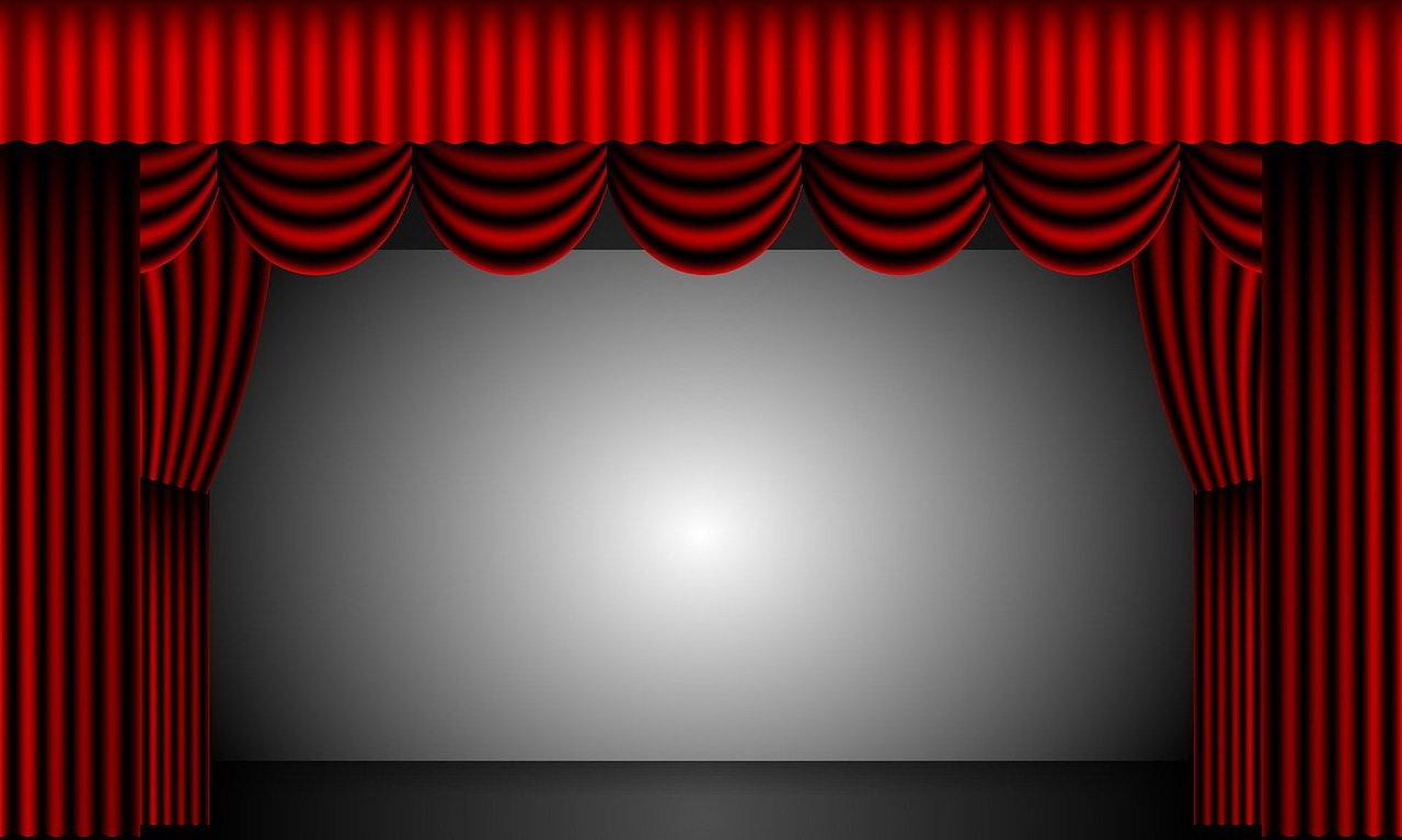 teatr wierszyk dla dzieci