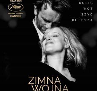 Letnie Kino Plenerowe: Zimna wojna