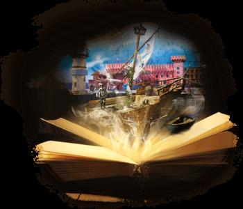 Mangoria – park rozrywki dla dzieci