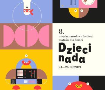 Międzynarodowy Festiwal Teatrów dla Dzieci Dziecinada