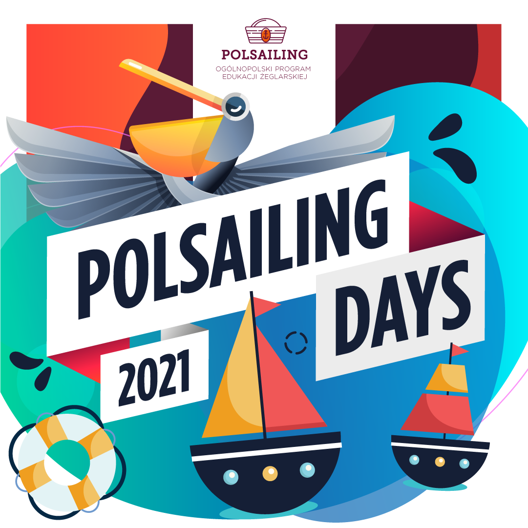 Polsailing Day