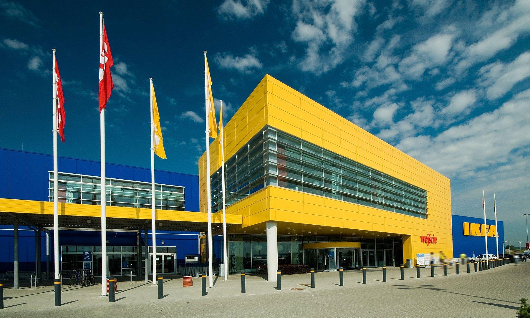 IKEA zbiera artykuły szkolne dla białoruskich uczniów