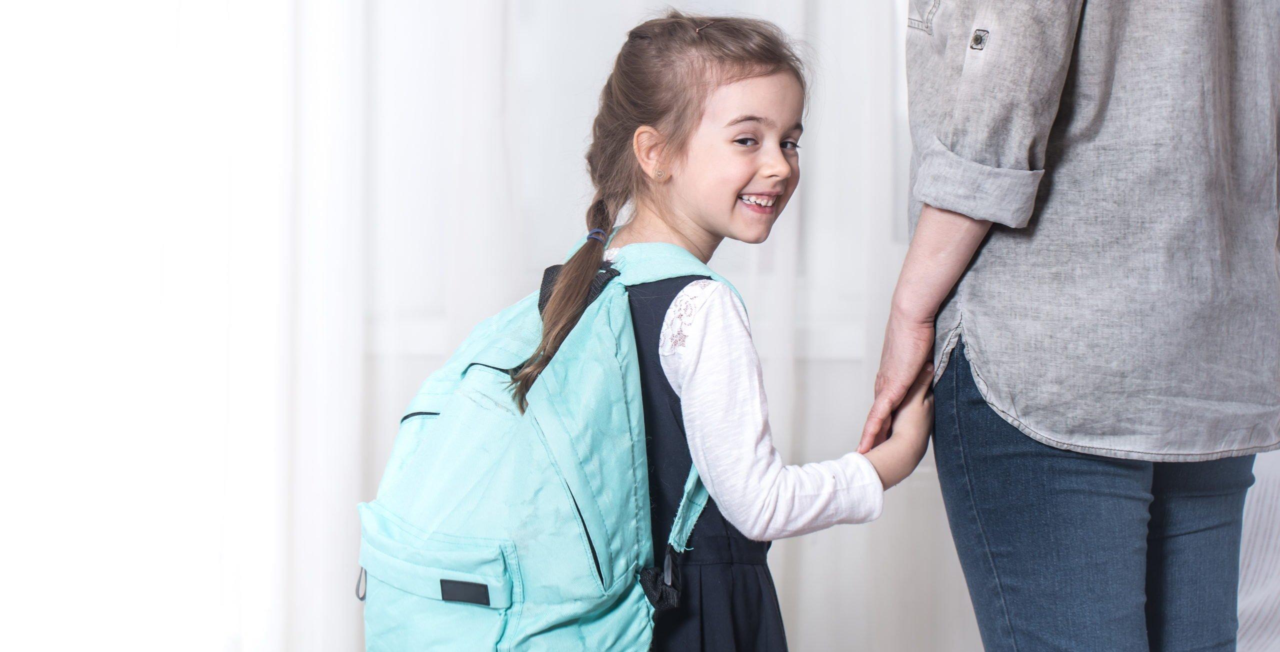 Jak pomóc dziecku w nowym roku szkolnym