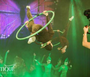 Naturalion dookoła Świata na VOD – baletowy spektakl dla dzieci
