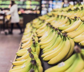 owoce quiz wiedzy dla maluszków najmłodszych przedszkolaków nauka słownictwo po polsku banany