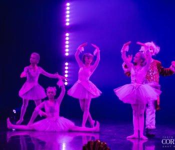 Serial baletowo – teatralny