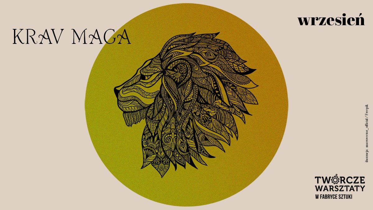 Krav Maga - warsztaty ruchowe dla dzieci