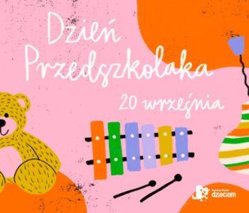 Ogólnopolski Dzień Przedszkolaka w Polskim Radiu Dzieciom