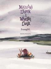 Malutki Lisek i Wielki Dzik – Porządki, tom 7