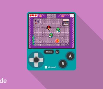 Make Code Arcade – programowanie dla dzieci 10+
