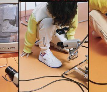 Buty firmy CCC dla dzieci na jesień