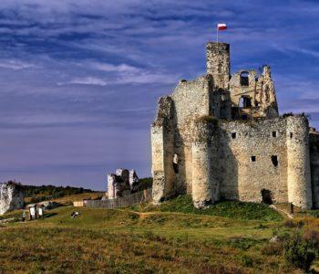 Polska: quiz wiedzy ogólnej - część 2 zamek w mirowie