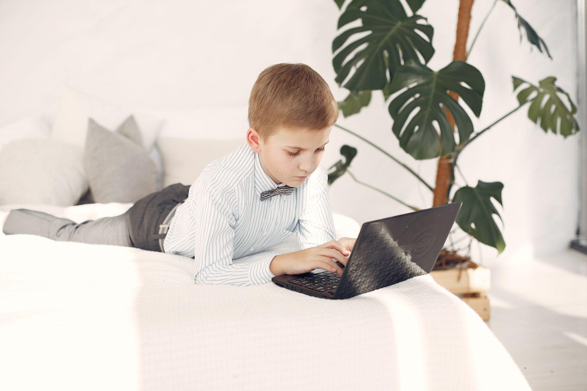 Jaki komputer dla dziecka warto kupić?