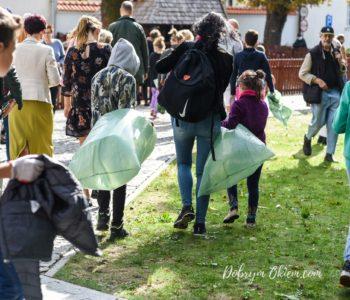 Dzień św. Franciszka i Lasu Bielańskiego – rodzinny piknik ekologiczny