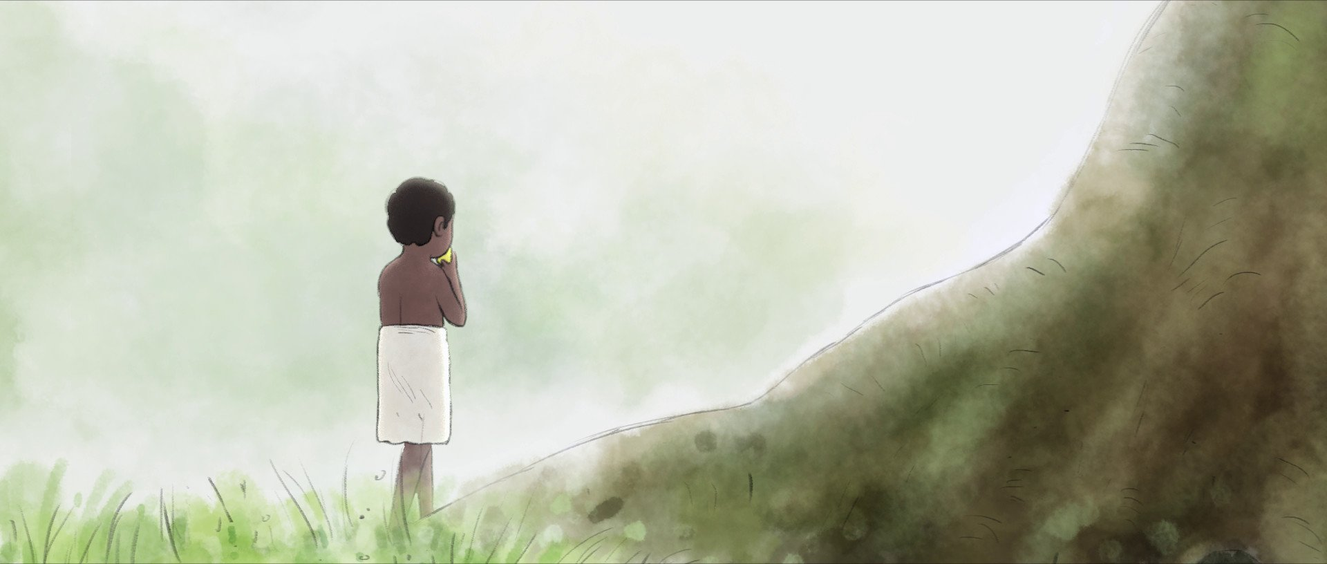 Przygody dzikich dzieci. Historia początku | Film i warsztaty | 7+