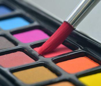 Les couleurs – kolory – quiz z francuskiego