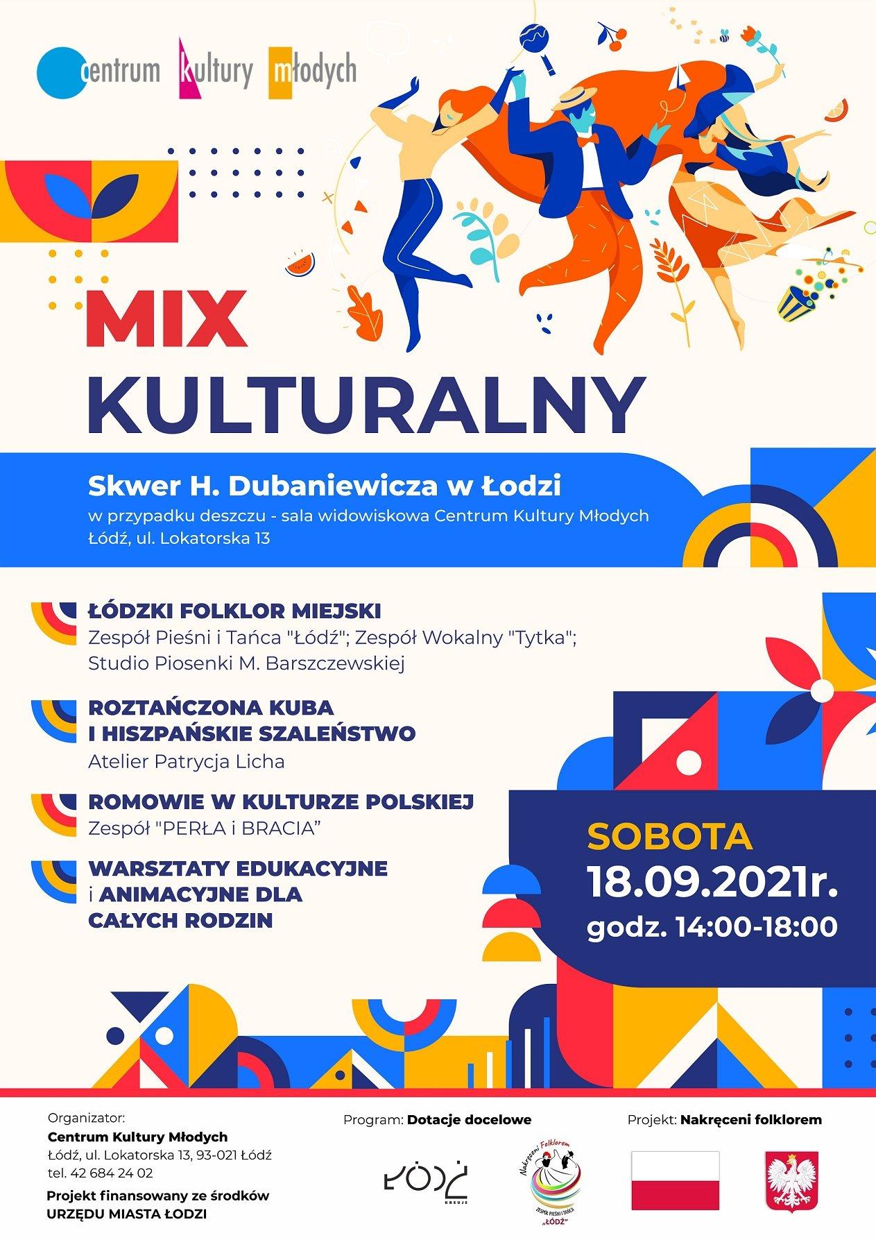 Mix Kulturalny - piknik