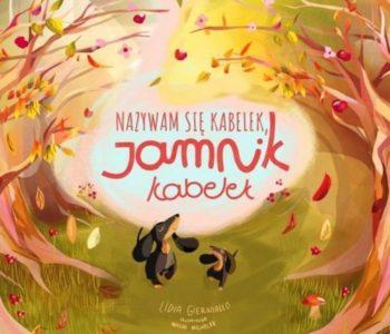 Jamnik Kabelek recenzja książki