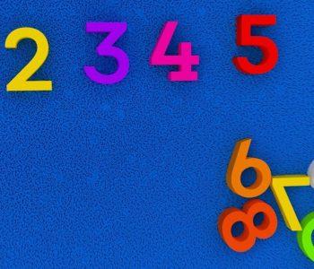 Nombres – liczby – quiz z francuskiego