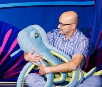 Oceanarium - spektakl dla najmłodszych