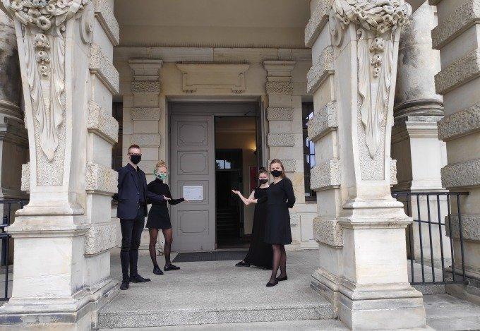 Dzień otwarty we Wrocławskim Teatrze Lalek