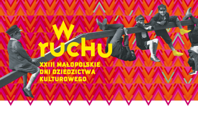 Małopolskie Dni Dziedzictwa Kulturowego w Krakowie