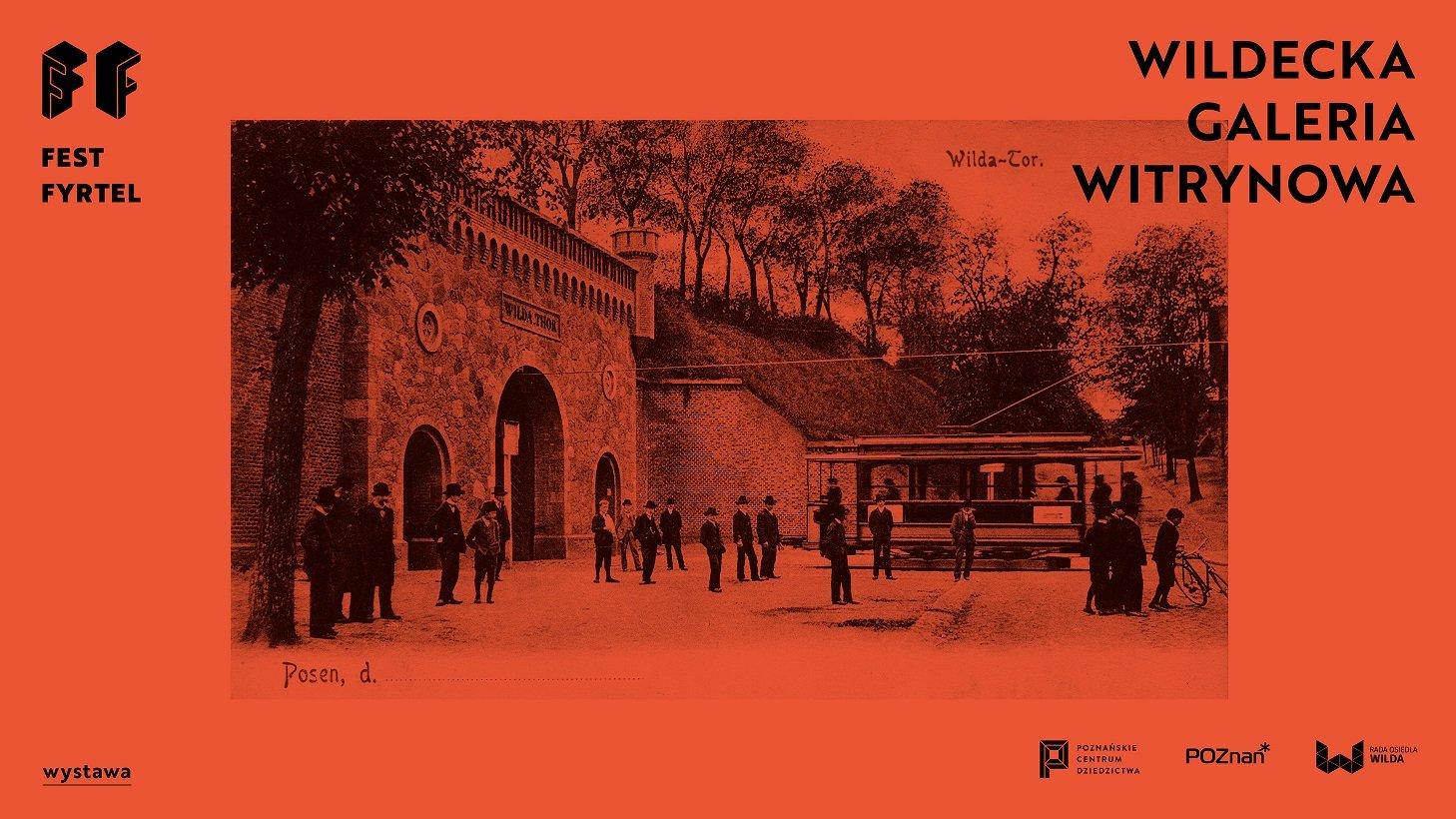 Wildecka Galeria Witrynowa