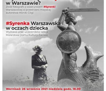 Wystawa: Syrenka Warszawska