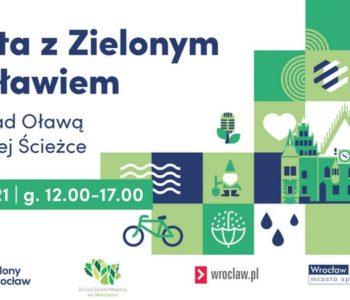 Sobota z Zielonym Wrocławiem