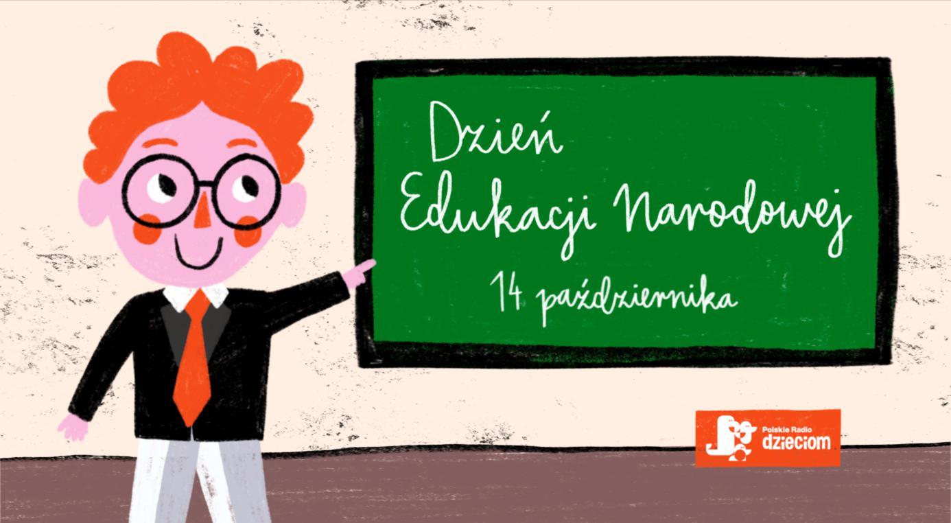 Dzień Nauczyciela w Polskim Radiu Dzieciom