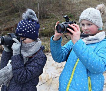 Ferie wInterkamp Junior: Plastyka i Fotografia – Bory Tucholskie. ZAPISY TRWAJĄ!