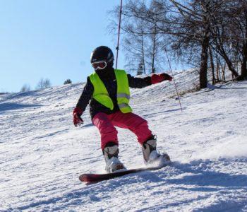 Obóz narciarsko-snowboardowy w Wiśle. ZAPISY RUSZYŁY!