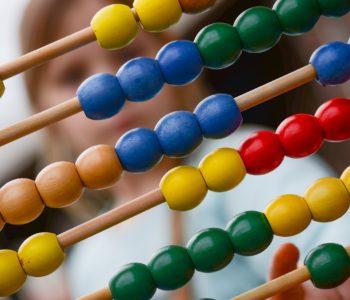 Liczydło? Łatwizna! Matematyka dla dzieci w Bibliotece Gdańskiej