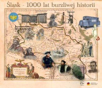Śląsk – tysiąc lat burzliwej historii. Nowy projekt edukacyjny Muzeum w Gliwicach