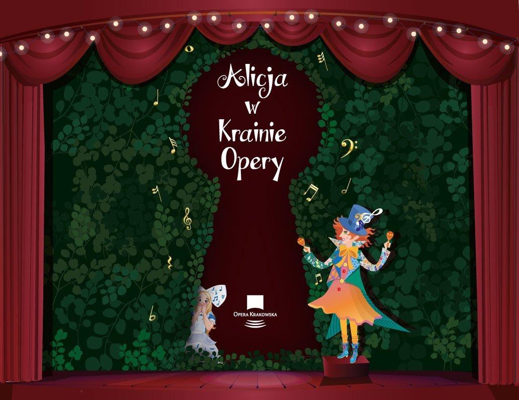 Opera otwarta na widza – edukacja i dostępność w Operze Krakowskiej