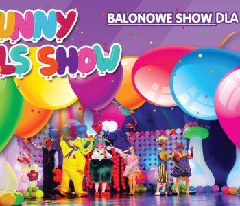 Funny Balls Show, czyli balonowe show