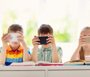Program profilaktyczny dla szkół Cyfrowa epidemia