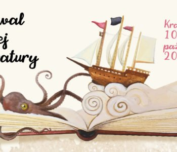 Festiwal Małej Literatury.Strefa nauczyciela