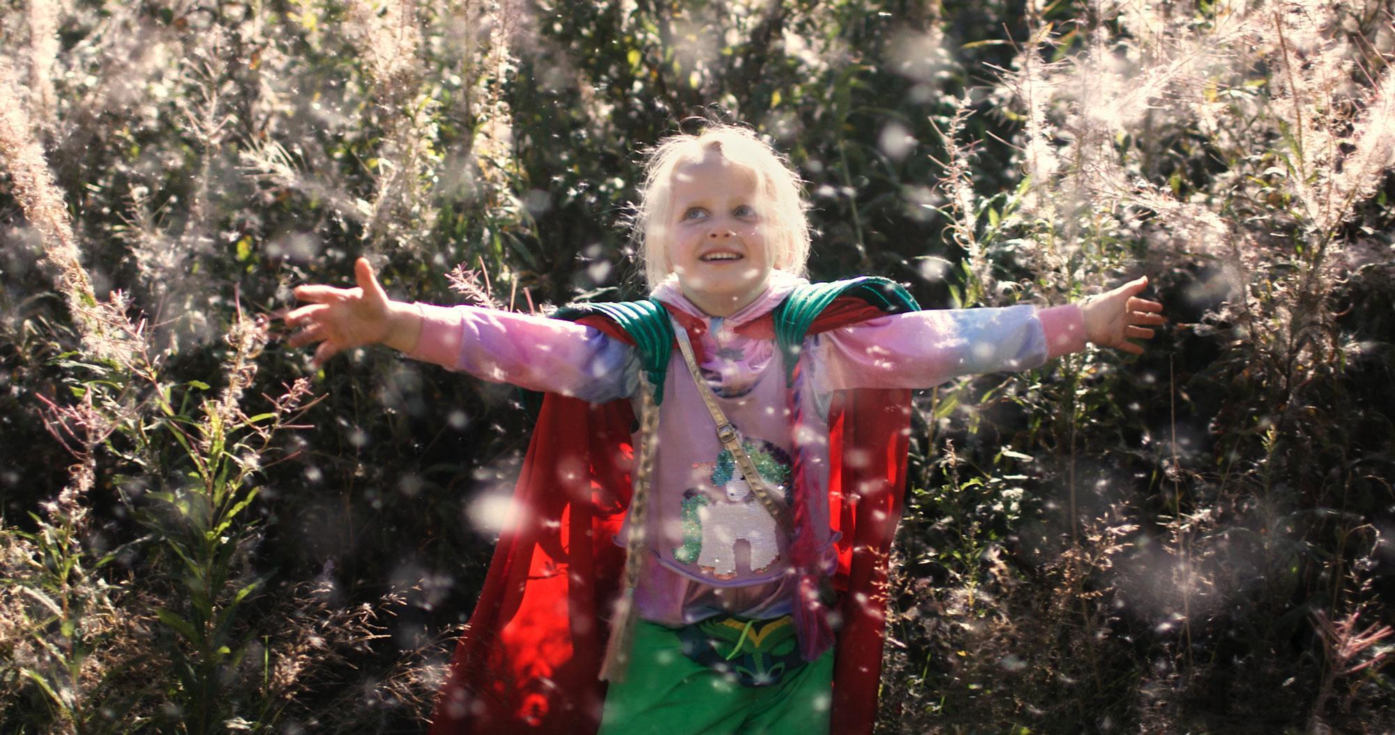 8. Międzynarodowy Festiwal Filmowy Kino Dzieci – online