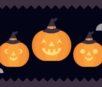 Halloween – impreza dla dzieci!