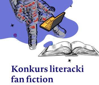Konkurs literacki dla fanów twórczości Stanisława Lema