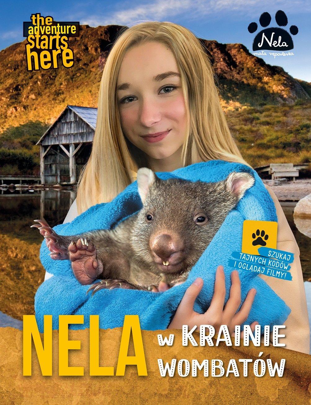 Nowa książka Neli dostępna w przedpremierze