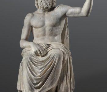 Rodzinne niedziele w MNW: Z wizytą u bogów greckich
