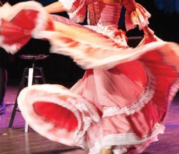 Klasyka dzieciom: Koncert Rytmy Iberoamerykańskie
