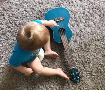 Maluszkowe muzykowanie. Siemianowice Śląskie