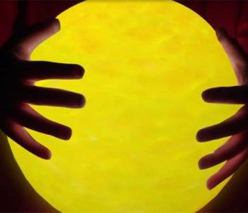 Rzuć piłkę – film animowany