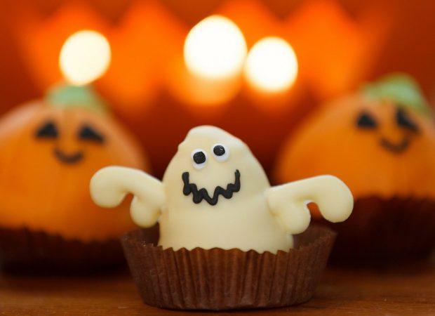 Przepisy Halloween dla dzieci