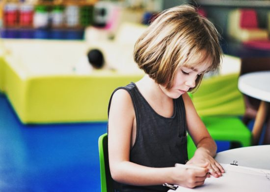 Czy warto wysłać dziecko do przedszkola