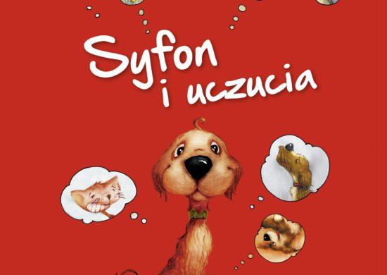 Syfon i uczucia konkurs dla dzieci