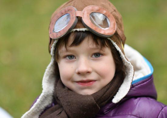Geocaching, zabawy plenerowe dla dzieci
